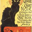 Vintage posters from La Belle Epoque