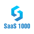 SaaS 1000: List of the Top SaaS Companies 📋