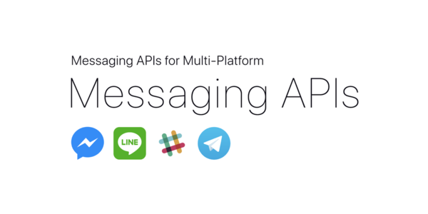Messaging APIs