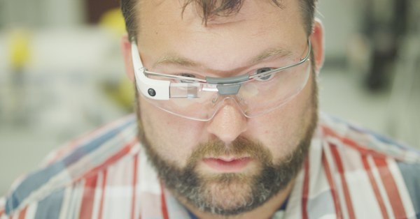 Google Glass 2.0 Is a Startling Second Act | WIRED