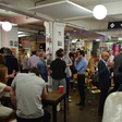 Wed 2 Aug - Open Networking drinks — Culturevist - Company and Customer Communities