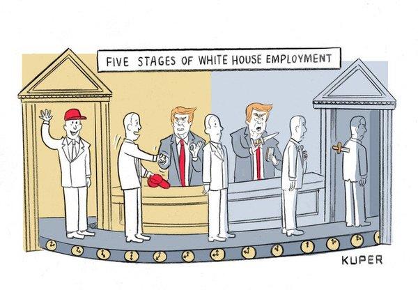 Cartoon New Yorker