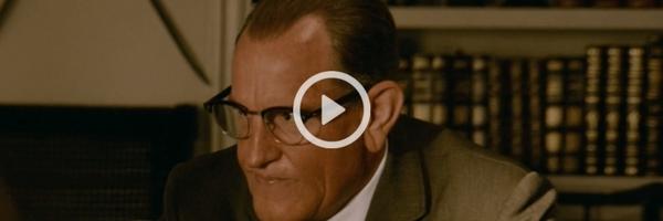LBJ | Trailer #1