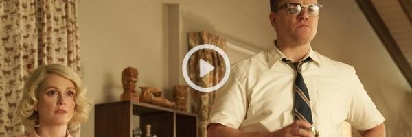 Suburbicon | Official Trailer