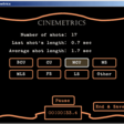 Cinemetrics - About