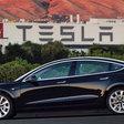 Tesla Unveils $35,000 Model 3 Sedan