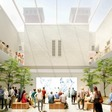 Apple granted permission to renovate DC's Carnegie Library with 63,000 square foot store
