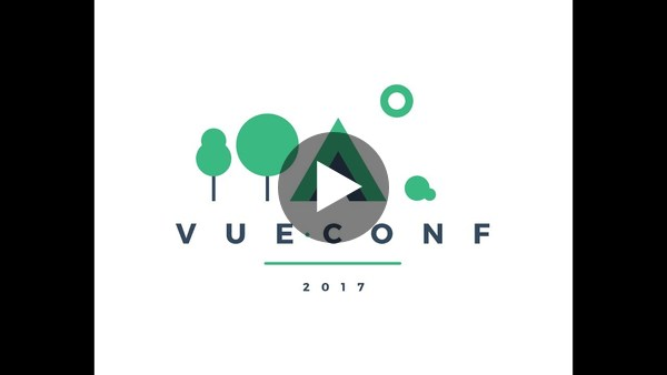 VueConf 2017 - YouTube