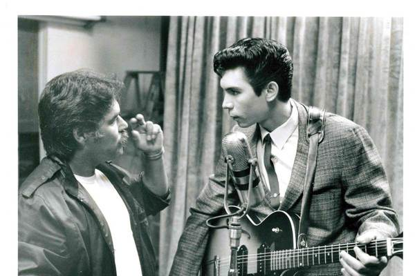 'La Bamba' At 30: Director Luis Valdez, Esai Morales Talk About Film that Redefined Latino Roles - NBC News