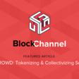 SoundCrowd: Tokenizing & Collectivizing Soundcloud