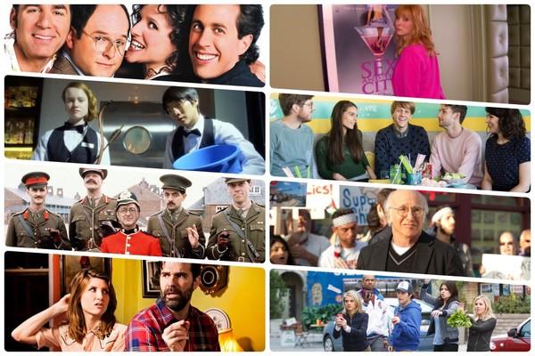 Las comedias son para el verano – Fuera de Series