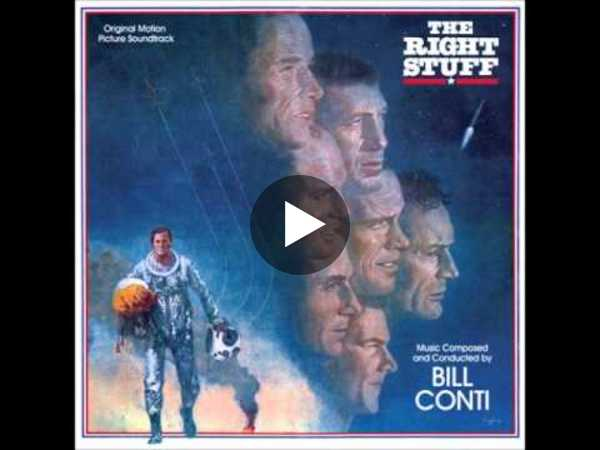 The Right Stuff - Yeager's Triumph