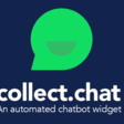Collect.chat — Automate chat widget — Replace web forms