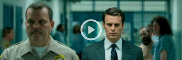 Mindhunter   Official Trailer