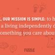 Fizzle | Friends: Special 5-Week Free Trial — Fizzle