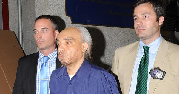 Kidd Creole charged in fatal stabbing of homeless man in Midtown - NY Daily News