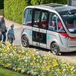 🇩🇪 Autonomes Fahren: Fahrerloser Bus kommt nach Sylt