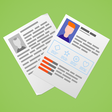 15 Creative Resume Examples That Will Land The Job | Icons8 Blog