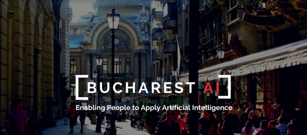 Bucharest's AI Ecosystem