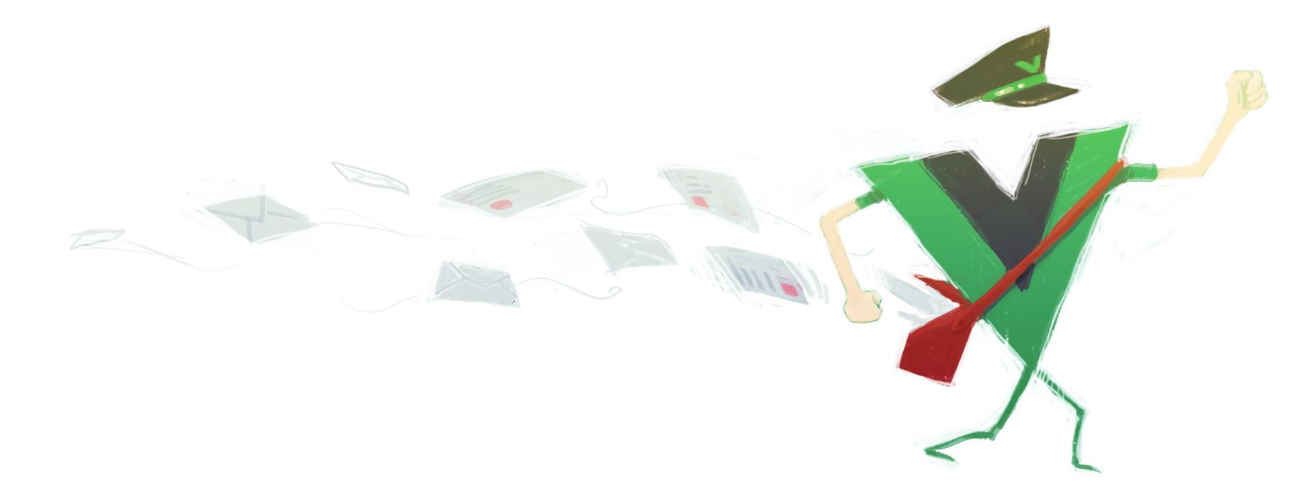 Vue js Newsletter #55: Storybook for Vue! New release for