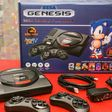 The Sega Genesis Retro Lump of Coal