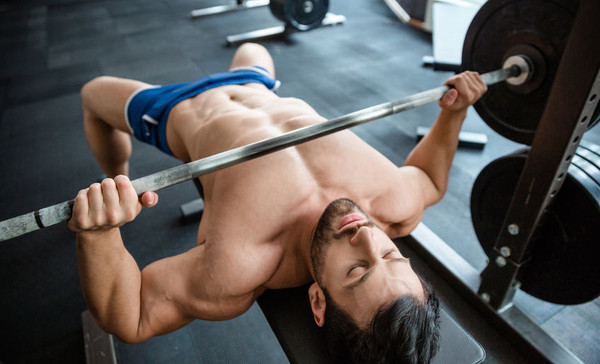 The Best Way to Train All 6 Major Muscle Groups | Muscle For Life
