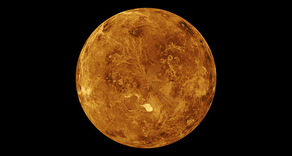 Evidence mounts for an ocean on early Venus | Science News