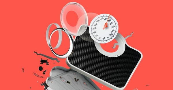 Losing It in the Anti-Dieting Age