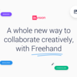 Freehand by InVision -Design better, faster—together