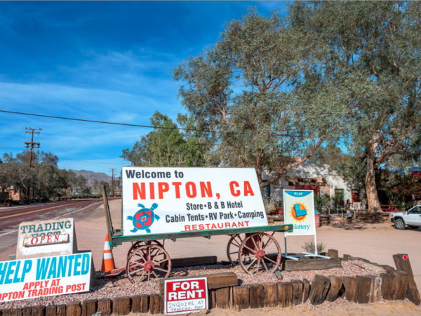 Marijuana company American Green buys small town in rural California - Business Insider