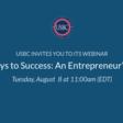 Tuesday Webinar:  CEO of caregiving company Oneva shares keys to success