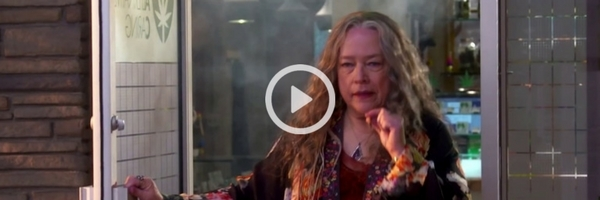 Disjointed   Official Trailer