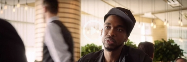 White Famous   Official Trailer