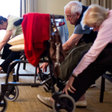 Boomers Not Moving into Retirement Homes