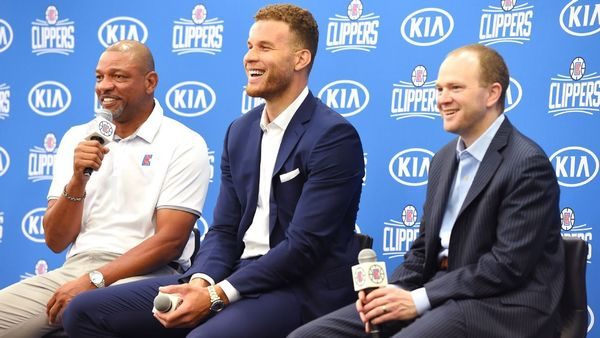 Doc Rivers losing front-office responsibilities with LA Clippers
