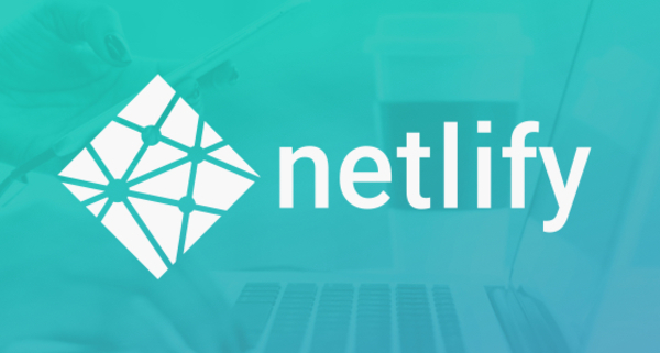 Netlify Raises $12m from A16Z | Netlify