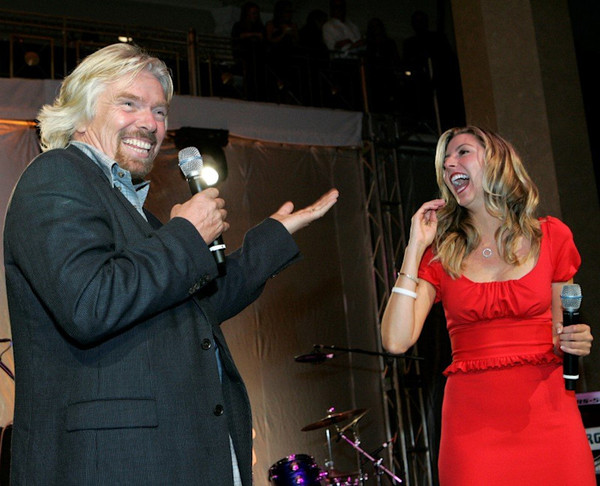 Richard Branson: The value of being an employee before an entrepreneur | Virgin