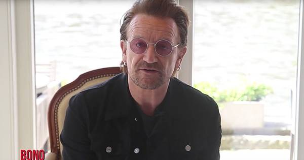 See Paul McCartney, Bono Urge Action on Climate Change - Rolling Stone
