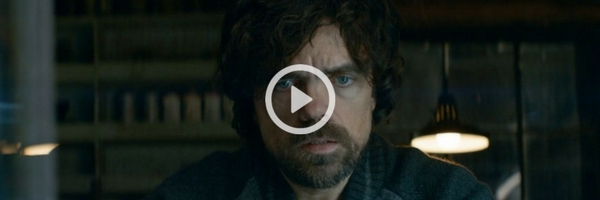 Rememory | Official Trailer