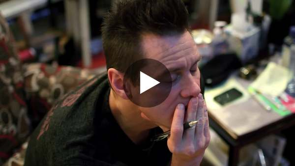 Jim Carrey: I Needed Color on Vimeo