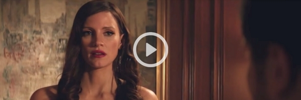 Molly's Game | Official Trailer