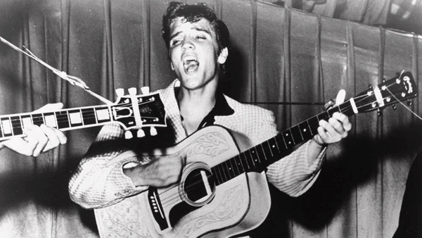 Elvis Presley revivified music and paved the way for the Beatles and Bob Dylan - LA Times
