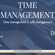 Time Management for Productivity: The Definitive Guide | Solopreneur