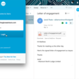 Xero HQ integrates with Outlook in Office 365