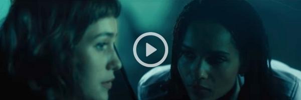 Gemini | Theatrical Trailer