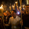 Charlottesville white supremacist rally escalated quickly