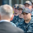 Mattis' vulgar praise of sailors puts Pentagon in a bind