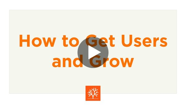 How to Get Users and Grow - Alex Schultz - CS183F - YouTube