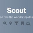 Introducing Scout — Find and hire the world's top designers
