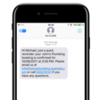 ServiceM8 enables email and text automation